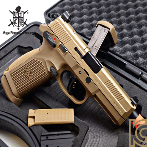 VFC FNX-45 Deluxe Edition (DX) 핸드건