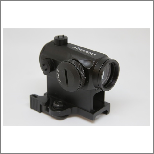 Aimpoint Micro T-1 BK [소량 재입고]