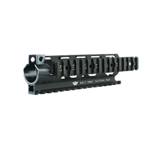BOLT SWAT Tactical Rail