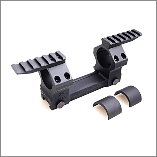 VFC G28 Scope Mount ( BK ,TAN )