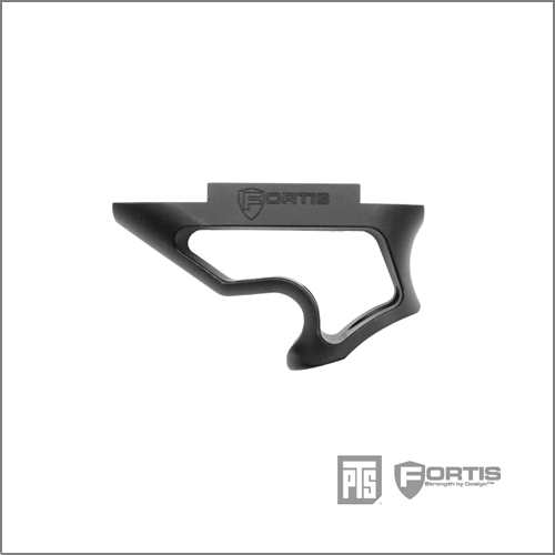 PTS Fortis SHIFT™ Short Angle Grip 숏 앵글그립 수직그립