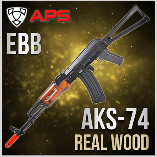 APS AKS-74 / STEEL EBB