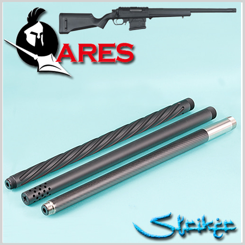 Striker / Long Barrel  ARES 옵션 롱 아웃바렐