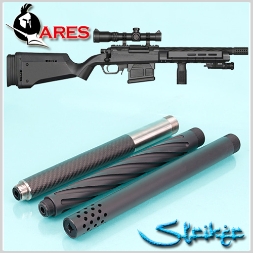 Striker / Short Barrel  ARES 옵션 숏 아웃바렐
