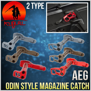 Odinworks Style Mag Catch / AEG