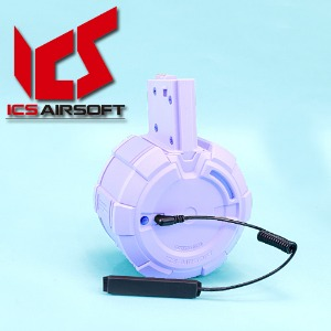 ICS Multi-Drum Magazine Pressure Switch