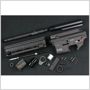 [MWC]MWC 416D STD Conversion Kit For MARUI MWS GBB