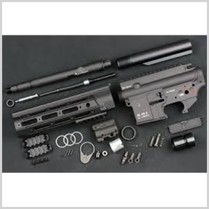 [MWC] 416D RAHG Conversion Kit For MARUI MWS GBB