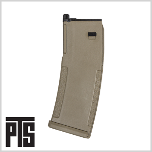 PTS Enhanced Polymer Magazine M4 (EPM, GBBR)