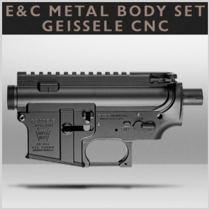 Geissele Metal Body Set