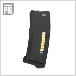 PTS Enhanced Polymer Magazine (EPM AEG)