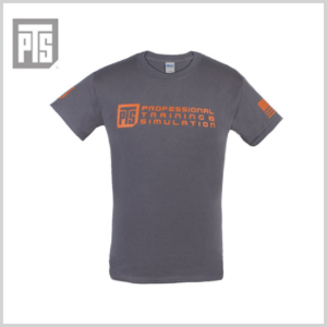 PTS Logo T-Shirt