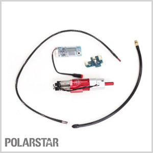 PolarStar HPA F2 2018 Dual Close System Kit