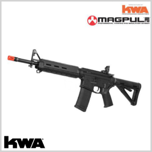 [입고!] KSC(KWA) M4A1 GBB Rifle Magpul PTS Edition ( System 7 TWO) (with 2 Magazines)