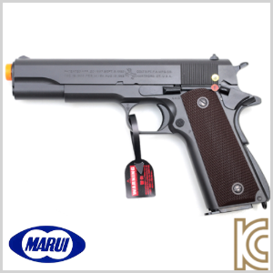 MARUI M1911A1 Colt Government 핸드건