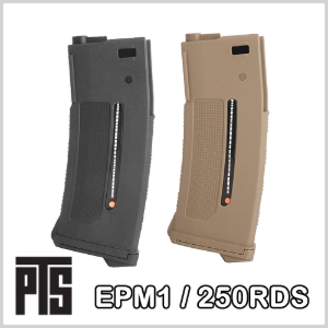 PTS - Enhanced Polymer Magazine 1 EPM1 - (AEG)