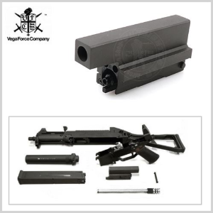 VFC High Speed Bolt Carrier Set for UMP GBB