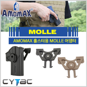 Molle Attachment