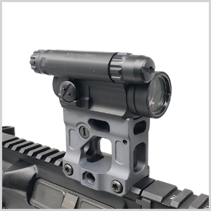 Unity Tactical FAST Micro Mount 하이 마운트 [ t-2, t-1 전용 ]